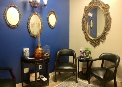 Hair Consult Room