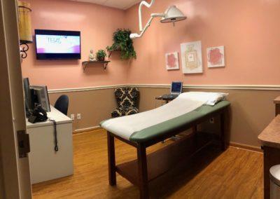 Ultrasound Room