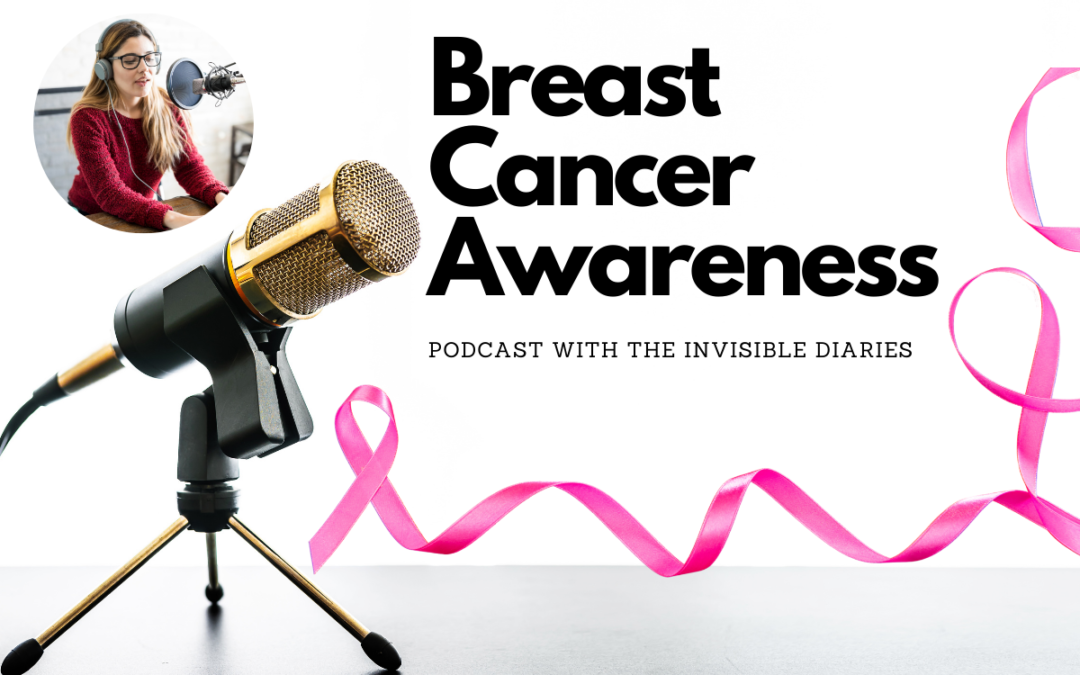 Breast Cancer Awareness Month Podcast