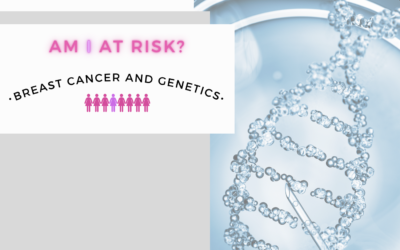 Breast Cancer and Genetics: Am I at risk?