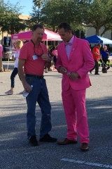 Making Strides Against Breast Cancer Brevard Walk